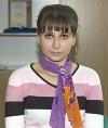 Лущицкая Ирина Владимировна