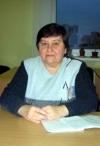 Амелькина Галина  Ивановна