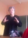 Лютова Ольга Владимировна