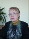 Жабик Альбина Михайловна